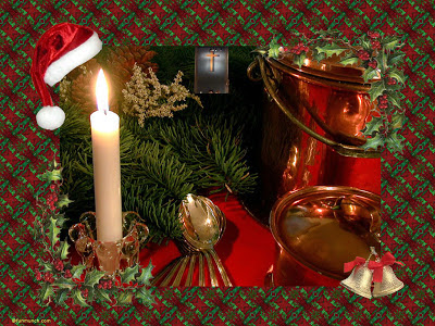 Christmas_wallpapers_candel-with_xmas_hat
