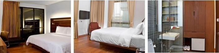 Sacha's Hotel Uno Bangkok