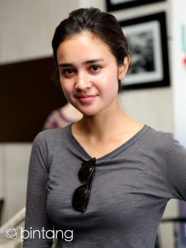 Biodata Dan Profil Artis Michelle Ziudith Arlina