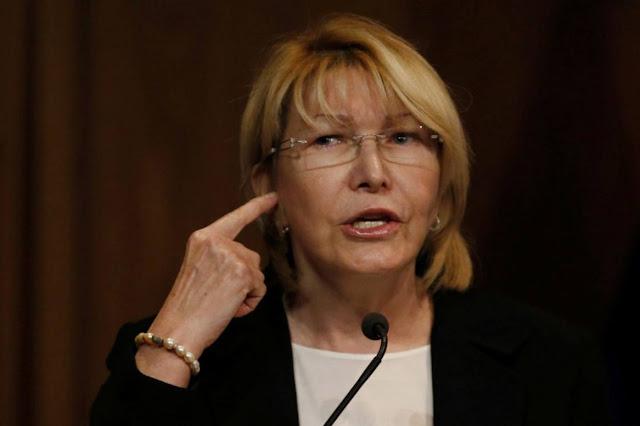 Ortega Díaz solicitará destituir a embajadora de Venezuela en la CPI
