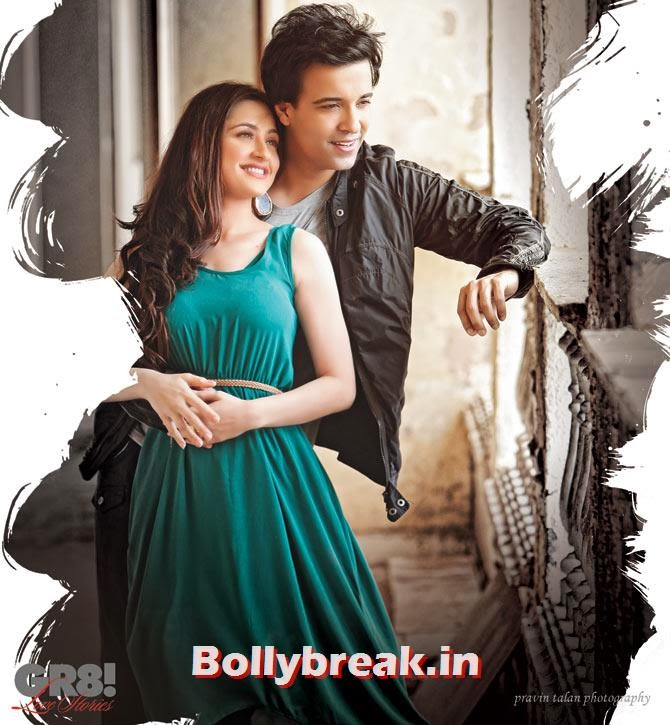 Sanjeeda Sheikh and Aamir Ali, Indian Tv Real Life Couples - Your Favourite?