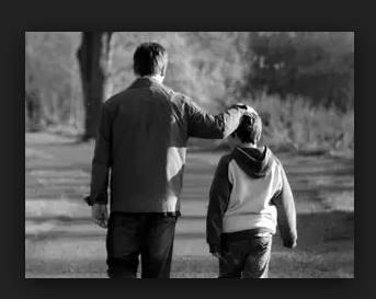 Hubungan Ayah Dan Anak