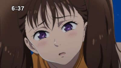Nanatsu no Taizai: Imashime no Fukkatsu Episode 18 Subtitle Indonesia