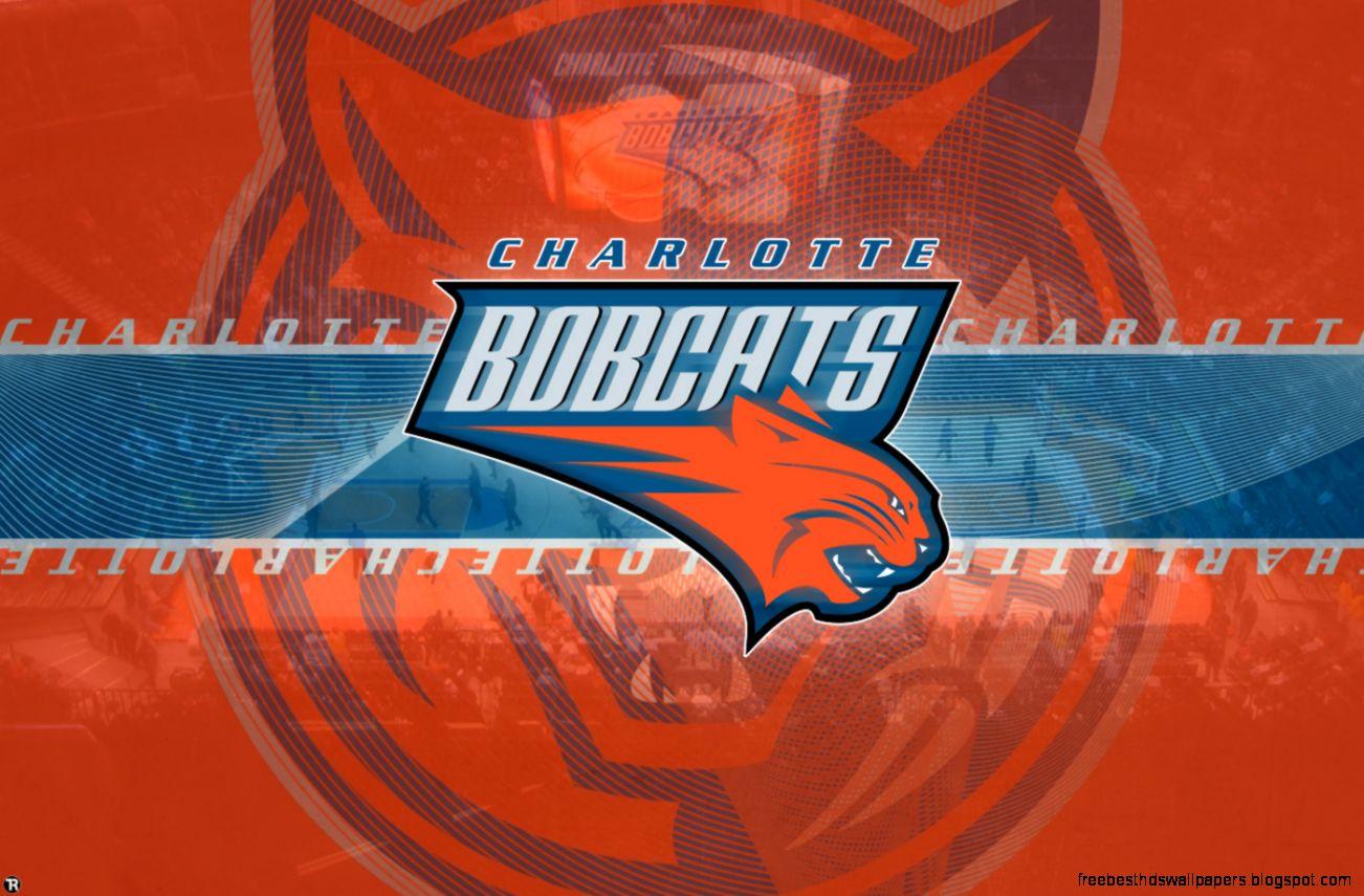 Charlotte Bobcats Logo Hd Wallpaper Free Best Hd Wallpapers