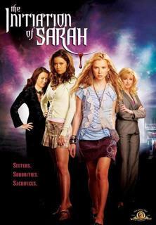 La Iniciacion de Sarah – DVDRIP LATINO