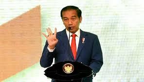 Rupiah Anjlok Hadiah Empat Tahun Jokowi-JK