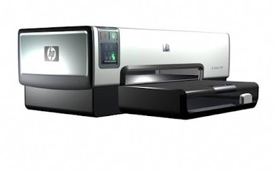 HP Deskjet 6940 Printer Driver Download