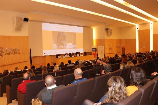 El Hospital La Fe acoge el I Foro de la Comunitat Valenciana sobre Trastorno Bipolar