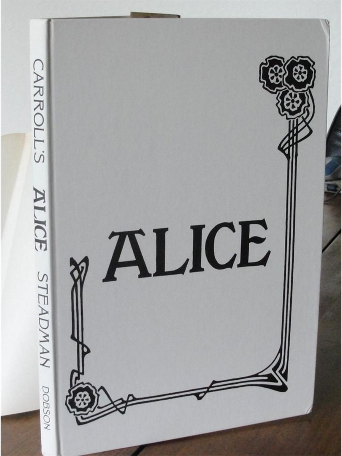alice in wonderland 10 //6 cardomain parts