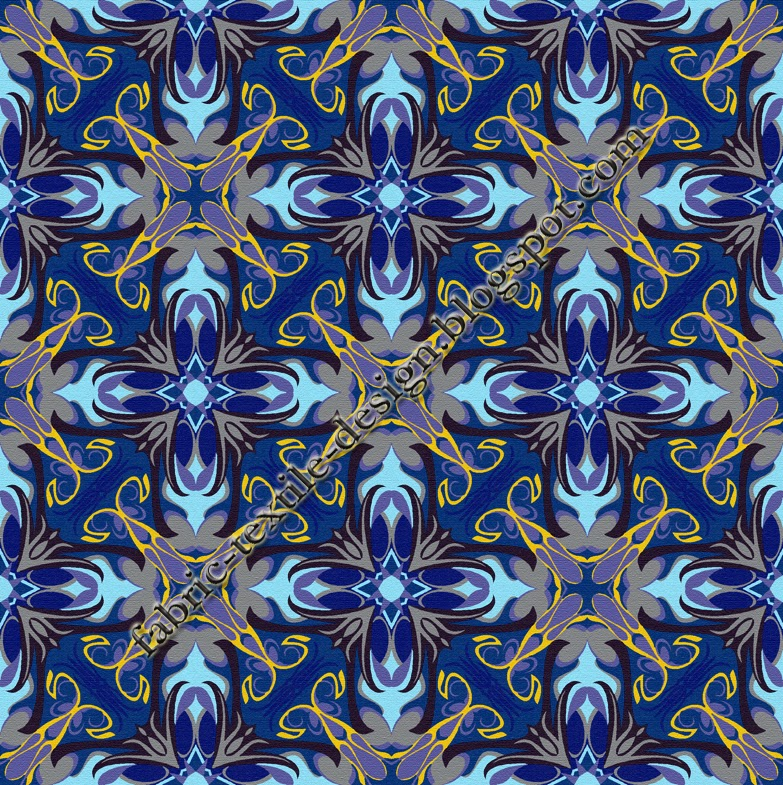 Retro upholstery fabric textile digital printing for Fabric designs
