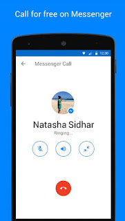 Hello-Caller ID & Blocking APK call for free on messenger