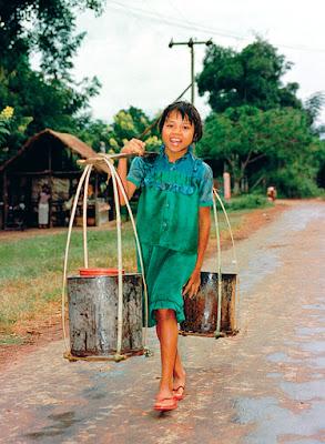 Bago working girl
