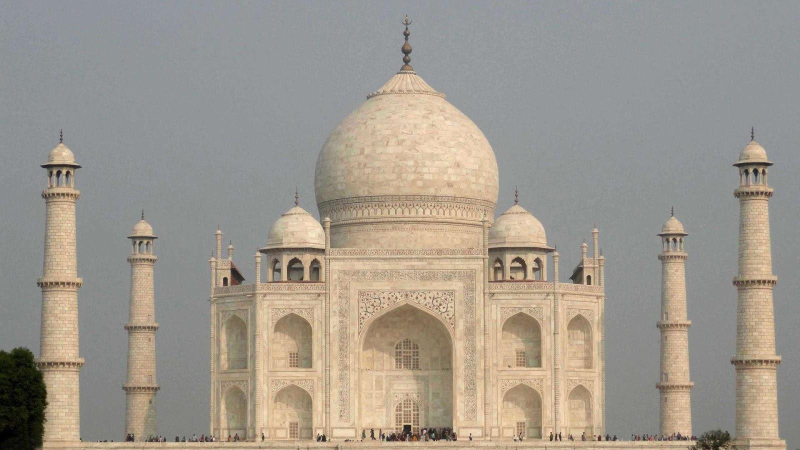 The Best Wallpapper: Top 15 Taj Mahal Full Hd Wallpaper