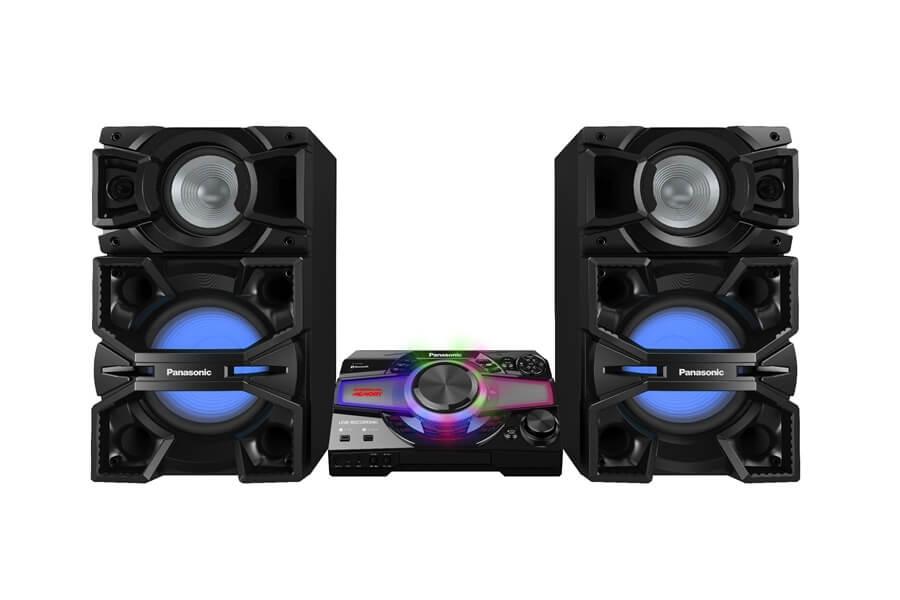 Keunggulan Perangkat Keras Audio Panasonic