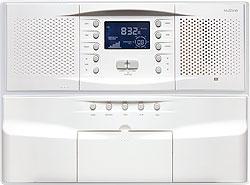 replace nutone m s systems custom intercom upgrade. Black Bedroom Furniture Sets. Home Design Ideas