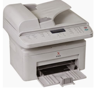 Xerox WorkCentre PE220 Treiber & Software Herunterladen