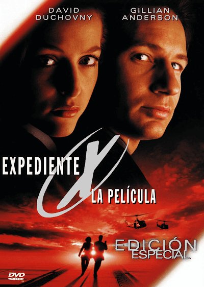The X Files - Película 1