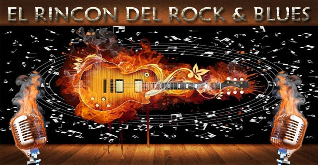 El Rincon del Rock and Blues
