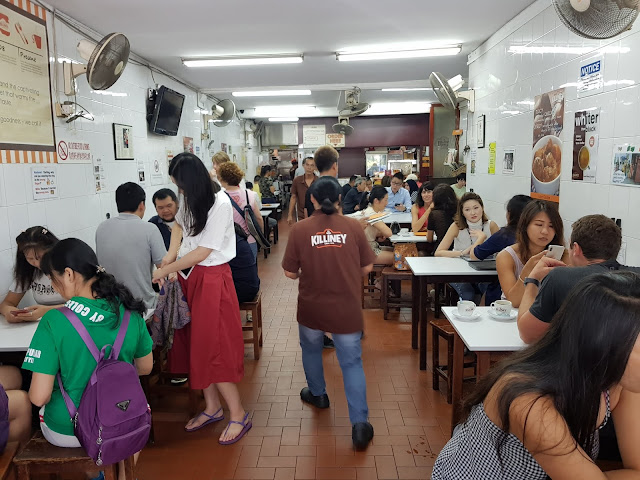 67 Killiney Kopitiam-Singapore