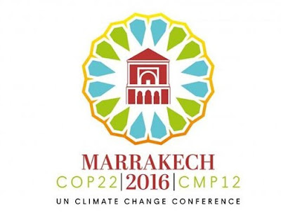 Marrakech Climate Change Conference 2016