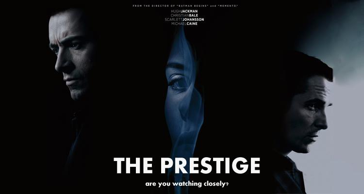 The Prestige Prestij Filmi Hd Altyazılı Torrent Indir