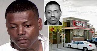 Πατέρας σκότωσε παιδόφιλο που προσπάθησε να ειβάλει στην τουαλέτα που βρισκόταν η κόρη του