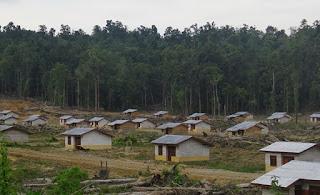Transmigrasi Di Indonesia Dan Dampak Nya Terhadap Penduduk