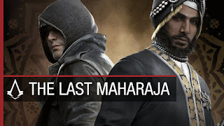 Assassin's Creed: Syndicate - The Last Maharaja - PC (DLC)