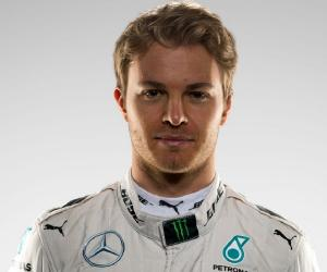 Nico Rosberg Net Worth 2019