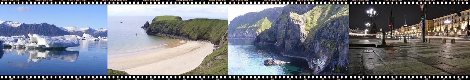 Retrospectiva 2012: Islanda, Irlanda, Irlanda de Nord, Italia