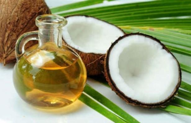 umectação, óleo de coco, uma garota chamada sam