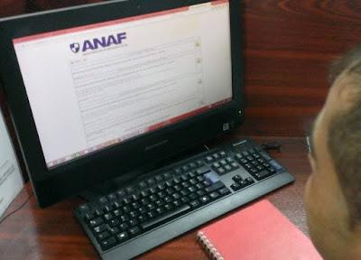 ANAF, Románia, adóhivatal, szégyenlista, adósok listája,