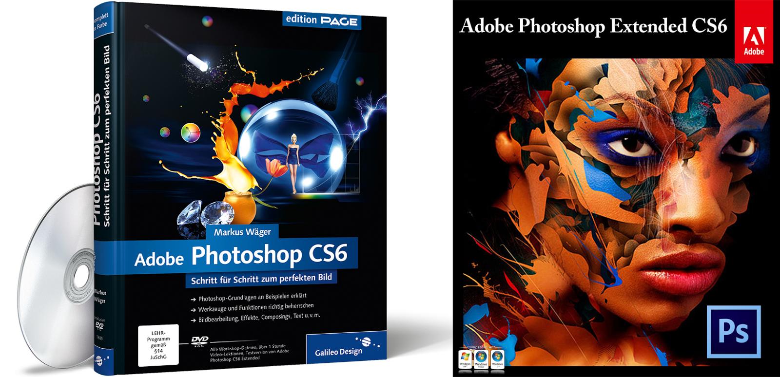 Crack photoshop cs6 extended 64 bits windows 8 – download ...