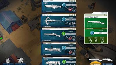 Download Game Space Marshals 2 APK + MOD APK (Premium) v1.4.8 Offline