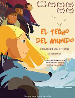Tout en haut du monde (El techo del mundo) (2015)