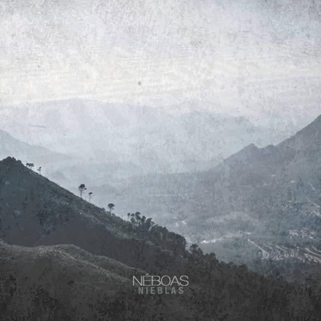 Néboas - Nieblas (2018)
