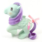 My Little Pony Peppermint Crunch Year Six Sundae Best Ponies G1 Pony