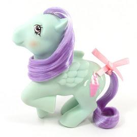 My Little Pony Peppermint Crunch Year Six Sundae Best Ponies G1 Pony
