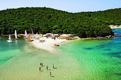 Ενδιαφέρον της τουριστικής αγοράς για την Ήπειρο - Το ποσοστό αύξησης των προκρατήσεων ξεπερνά το 30%