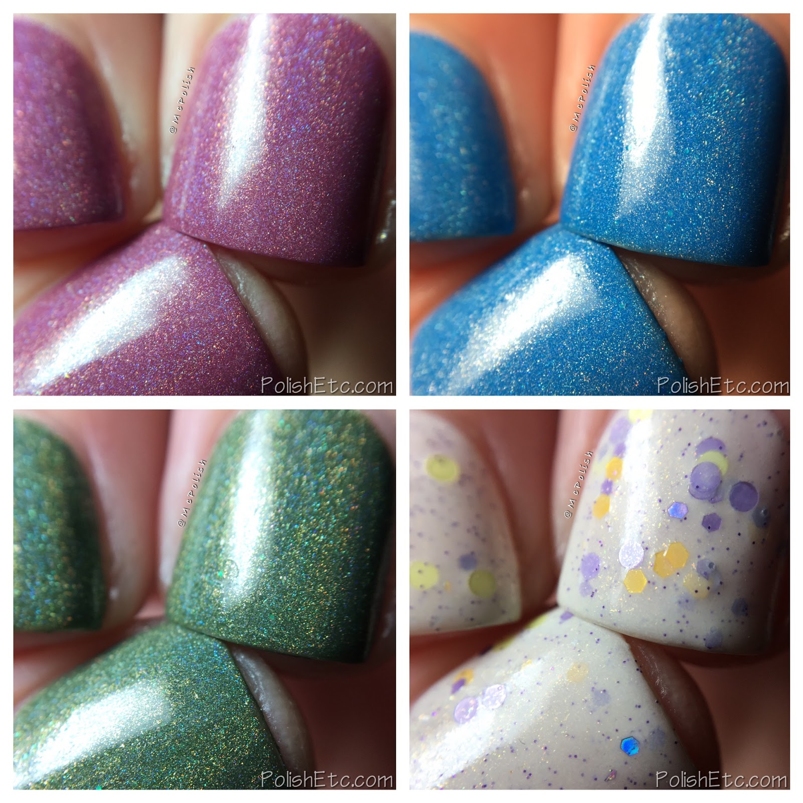 Chirality Polish - Mosura no Uta Collection - McPolish