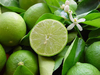This kind of green lemons that you see in the picture are the exclusive product of Shiraz and you may hardly find this type of lemon in other cities of Iran.