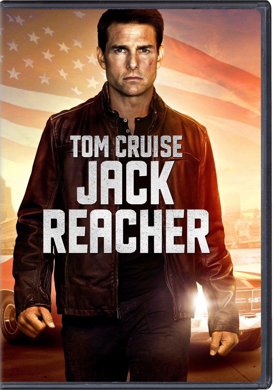 Digital Views Jack Reacher A New Anti Hero