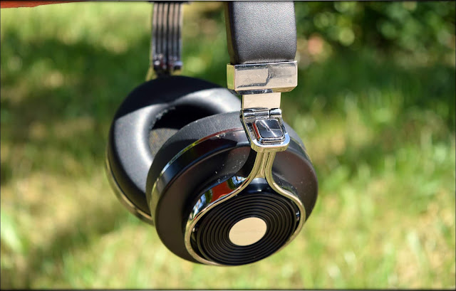Bluedio T3 Plus Turbine Bluetooth Headphones Review - Audiophile-Heaven