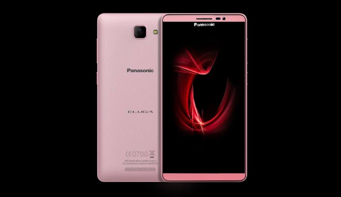 Panasonic Eluga I3 Smartphone Rs.9290 with 13MP Camera