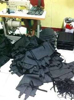 produksi tote bag