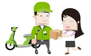 Waspadai penipuan online shop Dengan Cara Ketemuan dengan si penjual