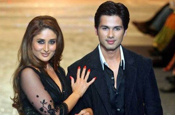 casting for udta punjab kareena kapoor recommended by shahid - Flickstree picks: 5 Movies with Off-Screen Ex-Lovers