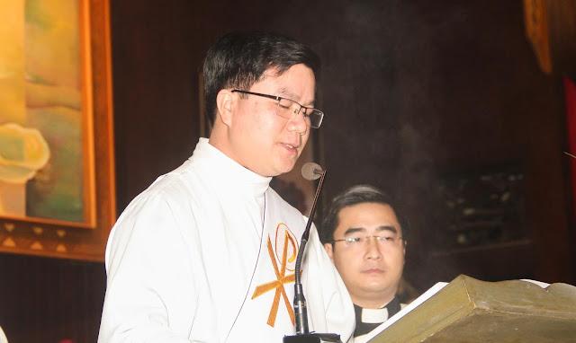 Lễ truyền chức Phó tế và Linh mục tại Giáo phận Lạng Sơn Cao Bằng 27.12.2017 - Ảnh minh hoạ 104