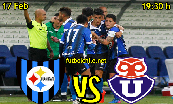 Ver stream hd youtube facebook movil android ios iphone table ipad windows mac linux resultado en vivo, online: Huachipato vs Universidad de Chile