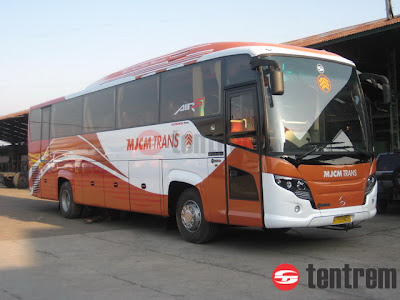 Mercedes Benz Scorpion king PO MKM Trans
